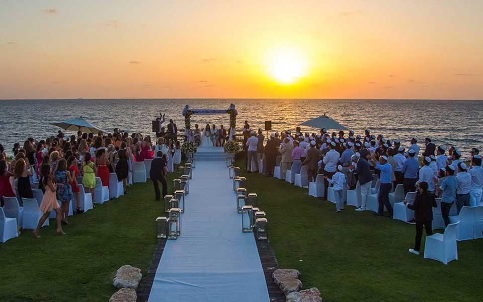 5 bonnes raisons pourquoi célébrer vos événements et fêtes familiales en Israël
